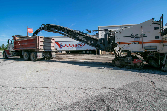 What You Should Ask a Commercial Asphalt Contractor