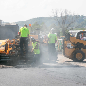 The Ins and Outs of Sealcoating Asphalt